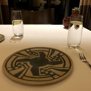 アリゾナ州で唯一の5つ星レストランへ行ってみる:カイ(Kai)