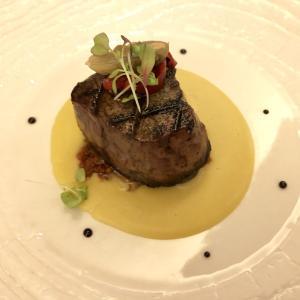アリゾナ州で唯一の5つ星レストラン:カイ(Kai)②