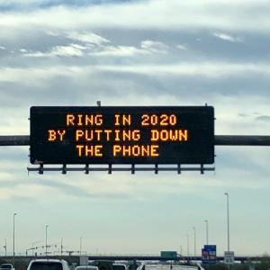 アリゾナのフリーウェイとユーモアのセンス②