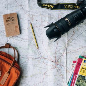 グランドキャニオン国立公園: 入園料を事前に払っておく方法