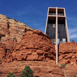 チャペル・オブ・ホーリー・クロス(Chapel of the Holly Cross)