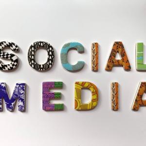 ソーシャルメディアでセドナの情報をゲットしよう!