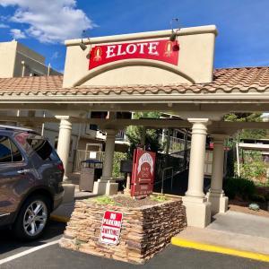 セドナで大人気。行列のできるメキシカンレストラン: Elote Cafe (エロテ・カフェ)