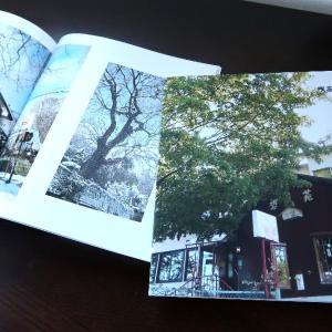 ジャズ喫茶想苑のフォトブック
