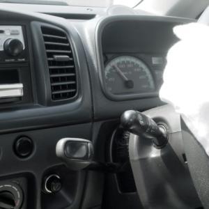 【洒落怖】タクシーの運転手が1人の女性を乗せた