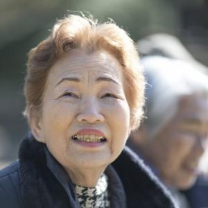 【洒落怖】3人のおばあちゃんが入院していた