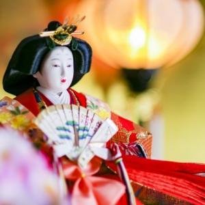 【洒落怖】花嫁人形