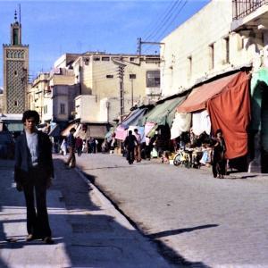 モロッコで  英語2