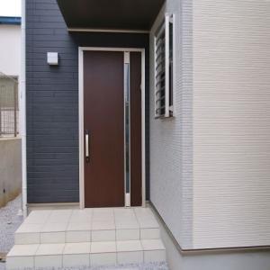 玄関の選び方/開閉方法と開き勝手(ドアの開き方)