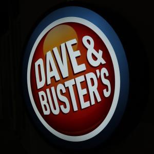 ハワイのゲーセン Dave&Buster's に行ってきた!