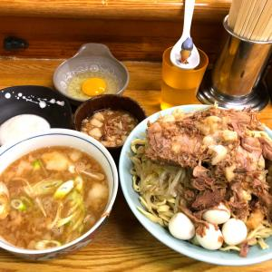 【二郎系】ラーメンそら 超パワフルな味と盛りの大人気二郎インスパイア!