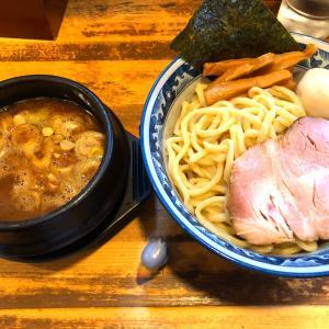 【つけ麺】兎に角 松戸店 千葉の松戸駅周辺は日本一のつけ麺激戦区!?