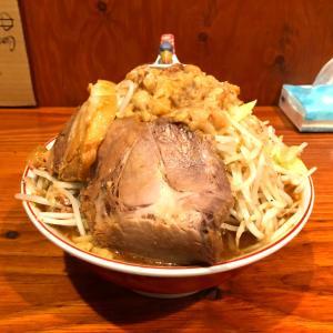 【二郎系】ラーメン豚が如く まさかの0円ラーメンも!?異色過ぎる二郎系の新店!
