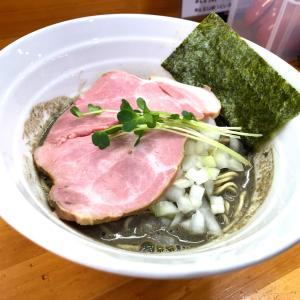 【煮干】めんや天夢 栃木で出会った圧倒的な煮干し愛!超絶品の煮干ラーメン!