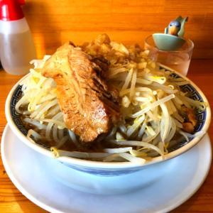 【二郎系】ラーメンガジロー 味や量のカスタムの幅広さも魅力のインスパイア!