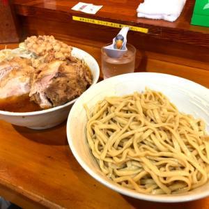 【限定】ラーメン滋悟郎 夏の風物詩!群馬トップクラスの激ウマつけ麺!