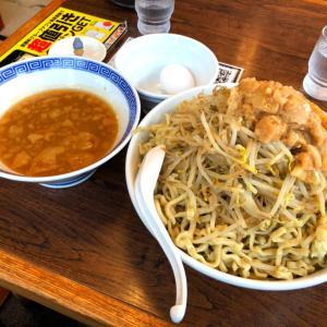 【絶品】平田の哲二郎 ワガママオーダーで絶品ラーメンをつけ麺アレンジ!