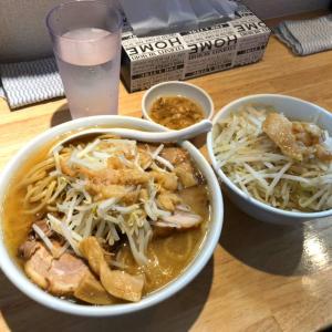 【新店】麺屋810  ボリュームもコスパも良好な期待のインスパイア誕生!