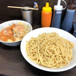 【注目】ラーメン二郎川越店 変更後の内容調査&夏季限定のつけ麺を実食!