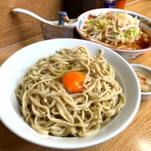 【限定】ラーメン二郎栃木街道店 夏の訪れを告げる絶品つけ麺を実食☆