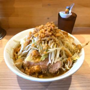 【極上】Smart Pig  超優等生乳化スープの絶品二郎インスパイア!