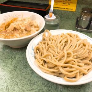 【裏技?】ラーメン二郎新宿小滝橋通り店 実はひっそり頼めたつけ麺を初実食!