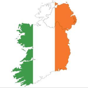 アイルランド出身の有名人?