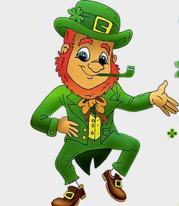 アイルランドのレプラコーン