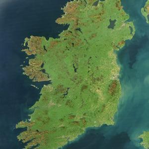オリンピックのまとめとアイルランドのことを少し