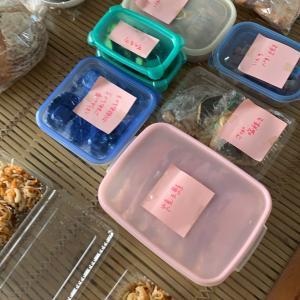 家族メンテナンス挫折と冷蔵庫お掃除