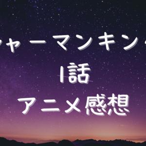 【シャーマンキング】新作リメイクアニメの第一話の感想