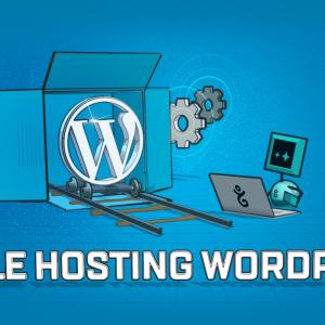WordPress (ワードプレス) とは? WordPressを使用したウェブサイトの始め方