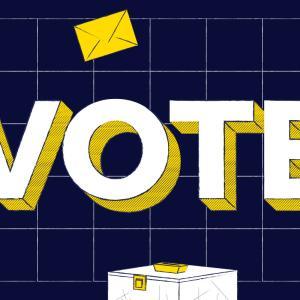 .vote または .voto ドメインを誰でも登録できるようになりました