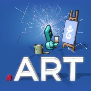 .art ドメインの割引キャンペーンが開始しました!!