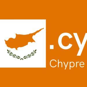 キプロスの .cyドメインを登録しませんか?