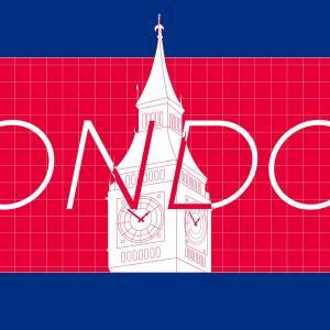 .london ドメインのサマーセールが始まります!