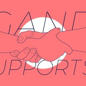 Gandiは学校でのいじめ (school bullying) に対抗するための団体 H.U.G.O をサポートしています