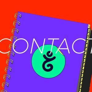 まもなく .contact ドメインのサンライズ登録期間が始まります!