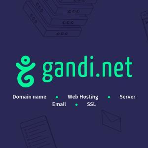 Gandi Supports : Org Impact Awards