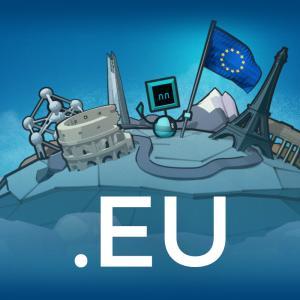.euドメインの最新登録条件について