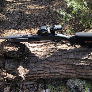 M870用20インチ ディアバレルを導入した