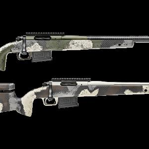 Springfield Armory の Model 2020 Waypoint Rifle が かっこええ