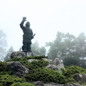 続)三峯神社  呼ばれたとかじゃなくて呼び出し