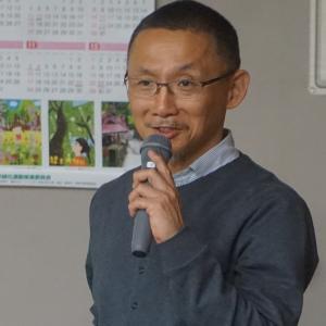 9月7日 在宅緩和ケア医、萬田緑平先生の講演会を都内でお聴きする貴重な機会です!