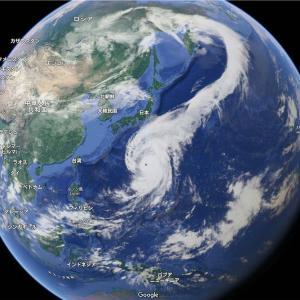 明日ヤバめ台風でも「出社」はうちだけ?アスペルガーな夫氏どこまでも