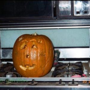 Halloween Horrible Experience*