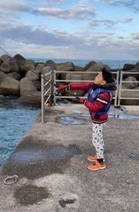 釣りのポイント選びとタイミング