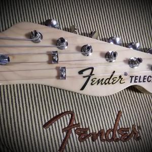 私とギターのこと