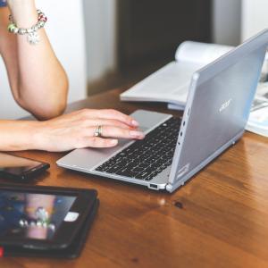 ブログとインスタグラムの関係(お知らせ機能です)