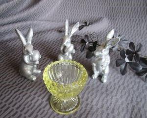 ウサギとか鳥とかネコ?